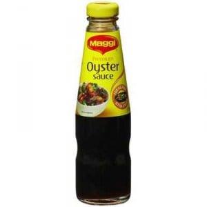 Maggi Oyster Sauce
