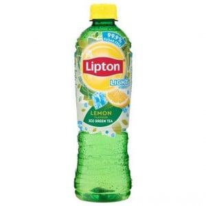 Lipton Ice Green Tea Light Lemon