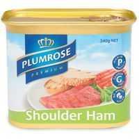 Plumrose Ham Shoulder