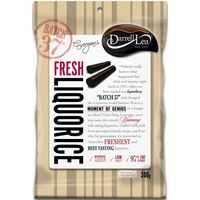 Darrell Lea Licorice Twists Original
