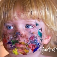 I am the parent of a difficult child - a mother's verse