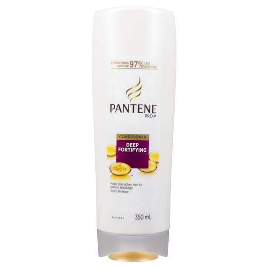 Pantene Pro-v Deep Fortifying Conditioner