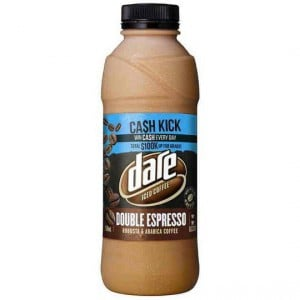 Dare Double Espresso Iced Coffee