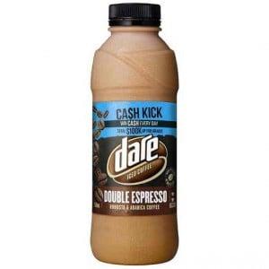 Dare Double Espresso Iced Coffee