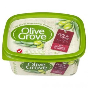 Olive Grove Extra Virgin Spread