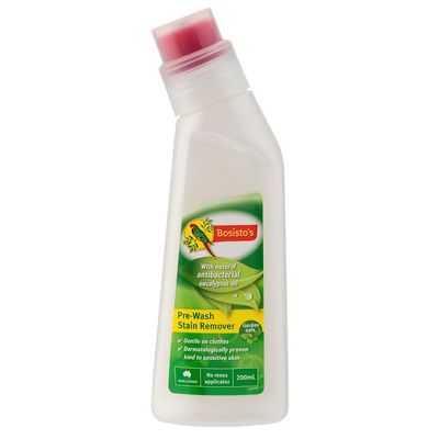 Bositos Euco Fresh Stain Remover Prewash