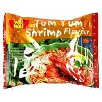 Wai Wai Noodles Instant Tom Yum Shrimp