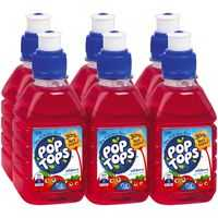 Pop Top Wildberry Fruit Drink Multipack