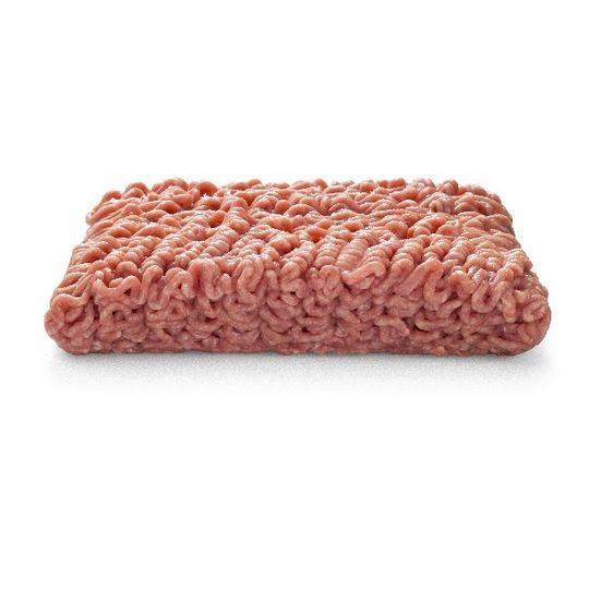 Australian Pork & Veal Mince