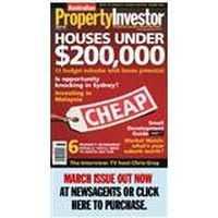 Australian Property Investor