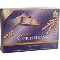 Corinthians Mini Wafers