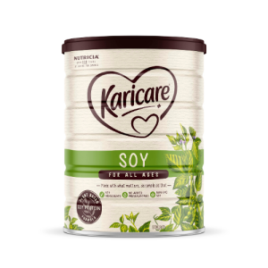 Image of Karicare Soy Milk for all ages Tin