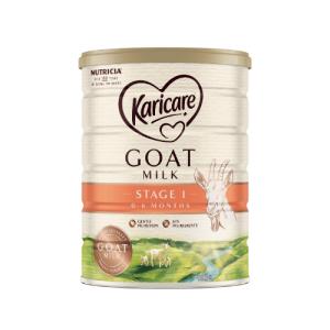 Image of Karicare Goat Milk 12+ Months Stage 1 Tin