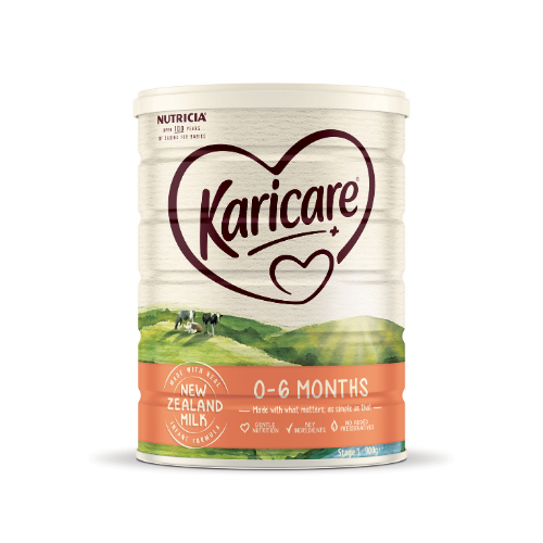 Image of Karicare Stage 1 Tin