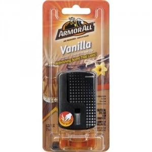 Armor All Car Air Freshener Vanilla