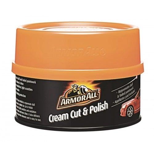 Armor All Cream Cut & Polish