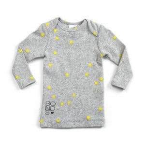 Bonds Baby Ribbies Long Sleeve Tee