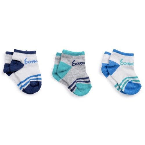 Bonds Baby Sportlet Socks