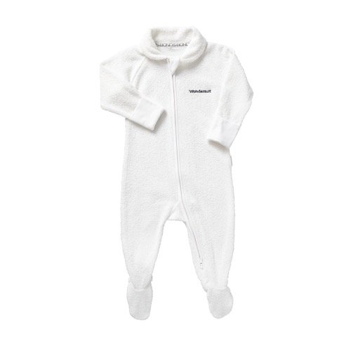 Bonds Wondersuit White