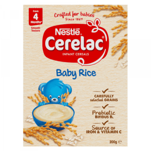 CERELAC Baby Rice Infant Cereal