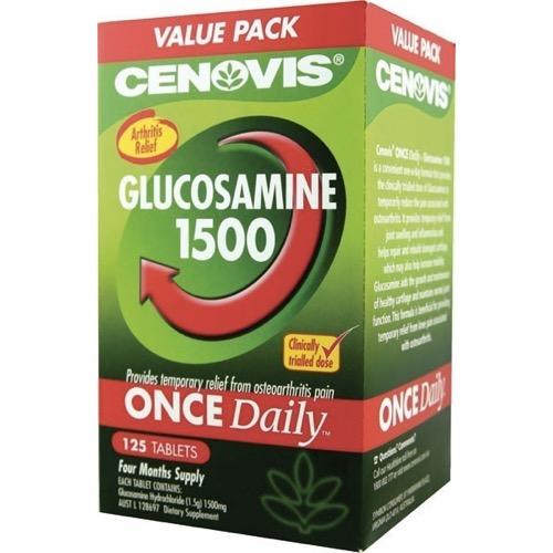 Cenovis Glucosamine 1500