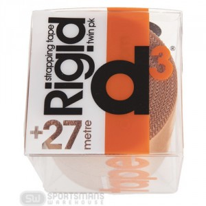 D3 Strapping Tape Rigid
