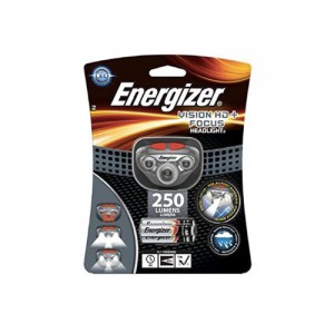 Energizer Vision HD Plus Headlight