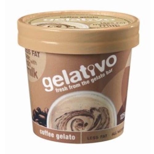 Gelativo Gelato Coffee