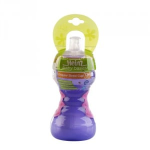 Heinz baby basics gripper cup 440ml