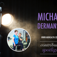 Contributor spotlight...Michael Dermansky