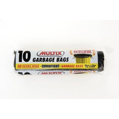 Multix Garbage Bag Drawtight