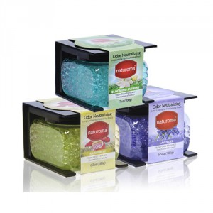 Naturoma Air Freshening Pearls Assorted Scents