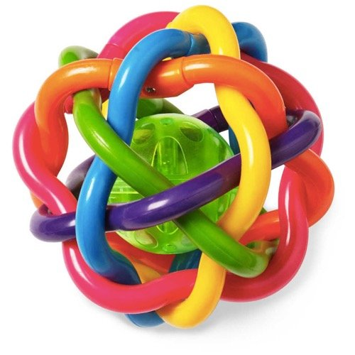 Playgro Bendy Ball Rattle