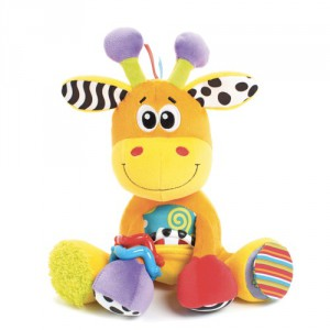 Playgro Squeek Activity Friend