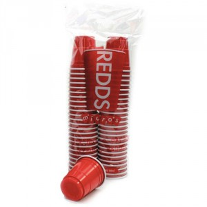 Redds Micros Shot Cups 60mL