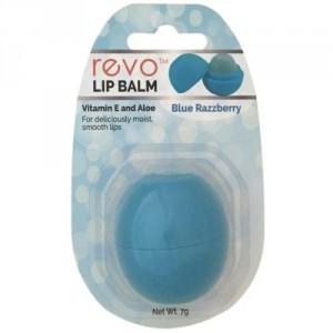 Revo Lip Balm Blue Razzberry