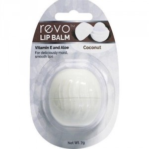 Revo Lip Balm Coconut