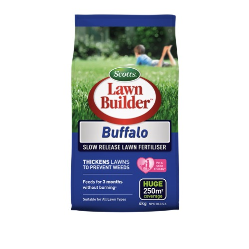 Scotts Buffalo Lawn Builder