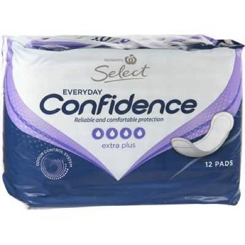 Select Confidence Liners