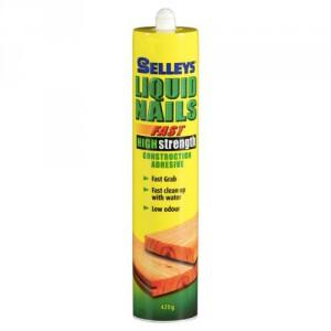Selleys Liquid Nails Fast