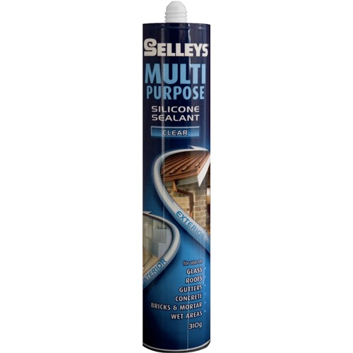Selleys Multi Purpose Sealant