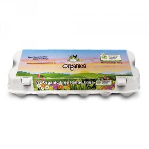 Southern Highland Organic Eggs