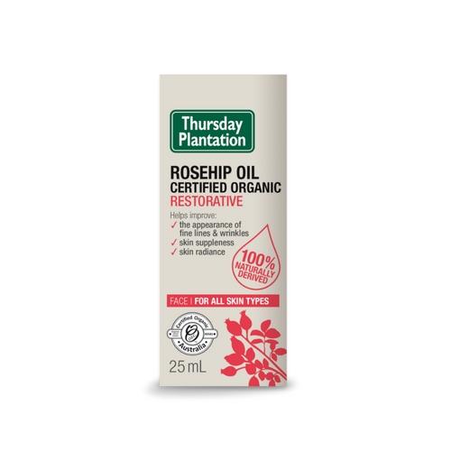 Thursday Plantation Rosehip Oil