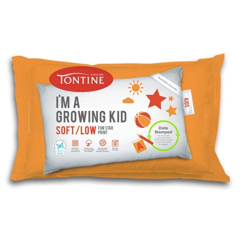 Tontine Growing Kids Pillow