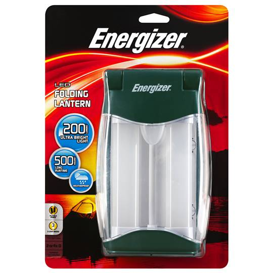 Energizer Lantern Flashlight