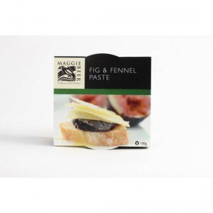 Maggie Beer Fig & Fennel Paste Fig & Fennel