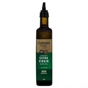 Cobram Estate Extra Virgin Rich & Robust Olive Oil