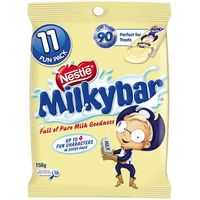 Nestle Milky Bar Sharepack