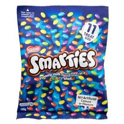 Nestle Smarties Sharepack