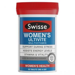 Swisse Ultivite Womens Tablets F